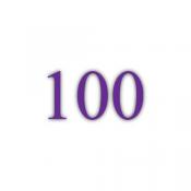 100g Bilderdruckpapier (PT)