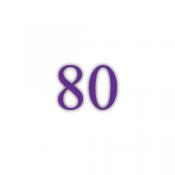 80g Naturpapier weiß (BB)