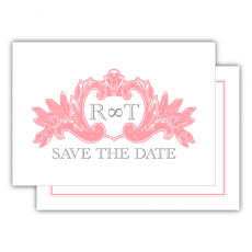 Monogramm | Save the Date